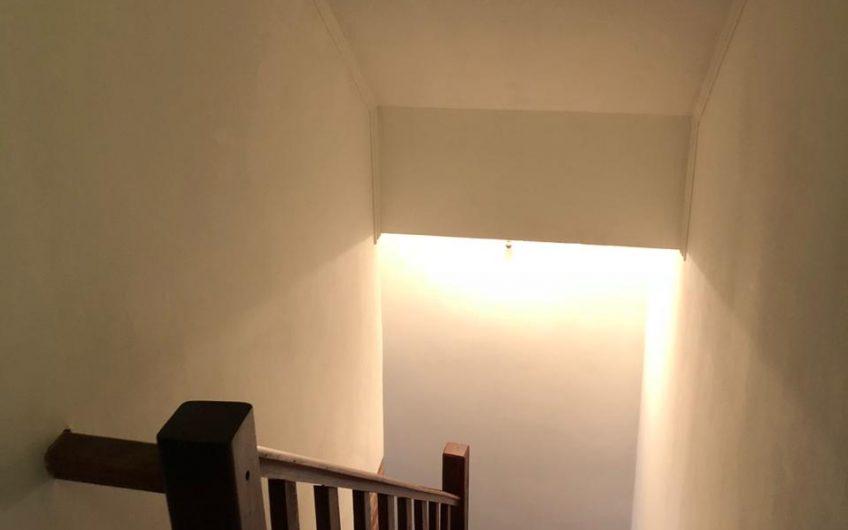 Casa 4 ambientes en barrio Constitución