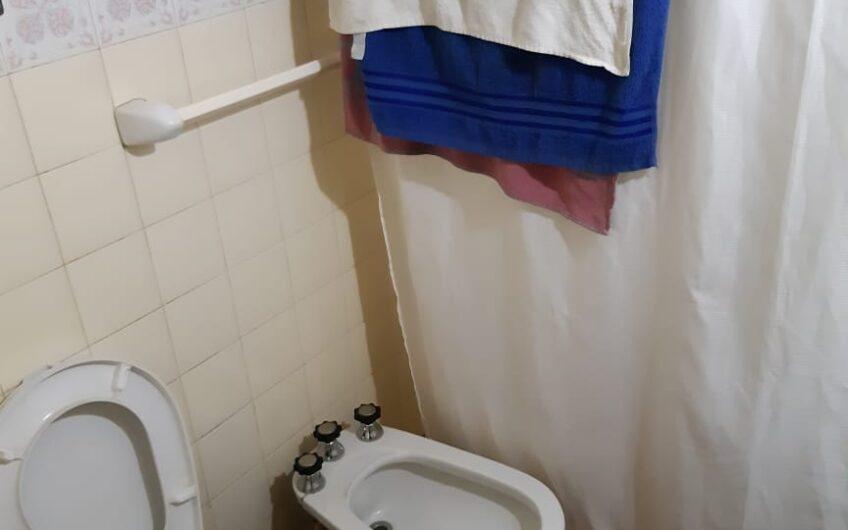 Departamento 1 ambiente en Chauvín