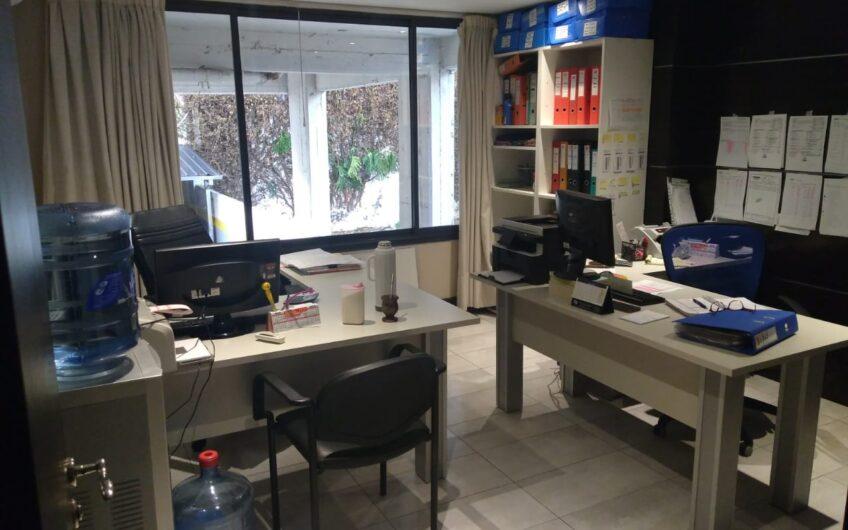 Oficina en Plaza Mitre