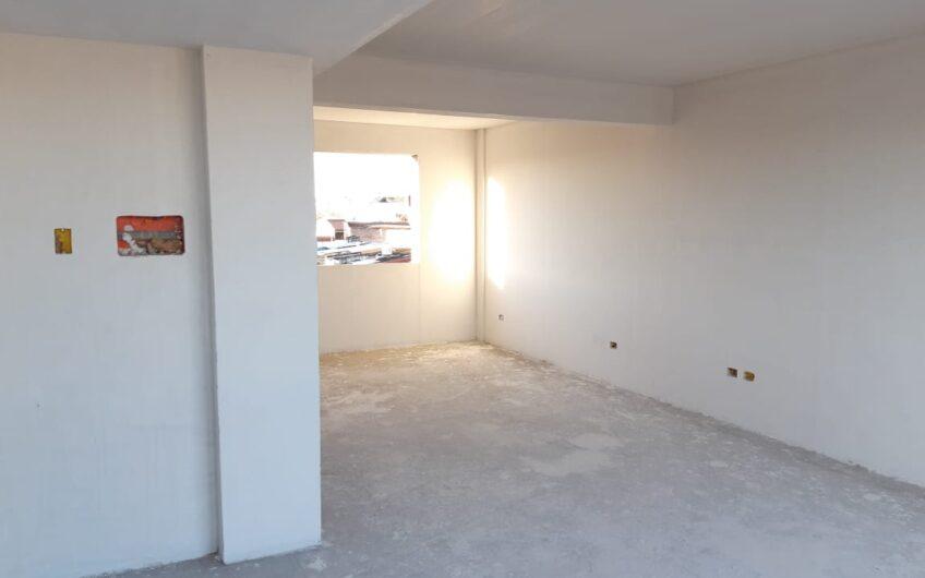 Departamento 1 amb en pozo Nueva Terminal