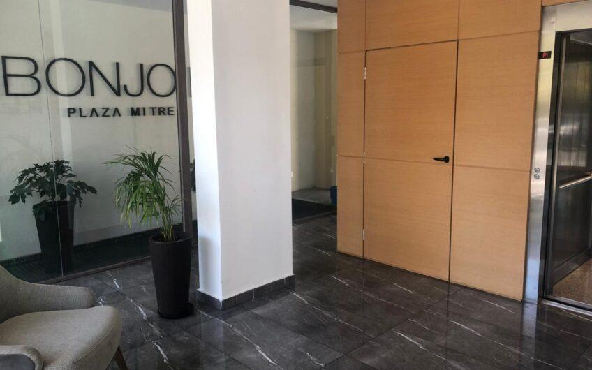 Bonjo IV – Departamento 2 ambientes a estrenar