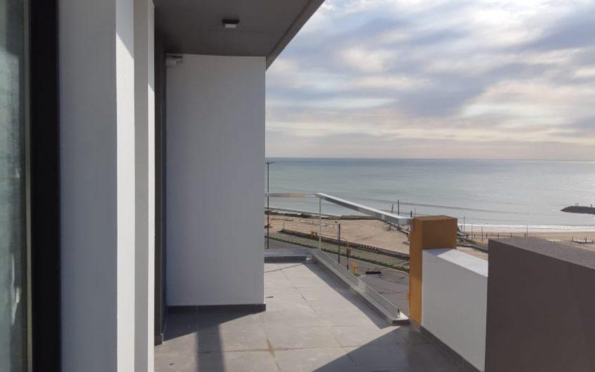 Edificio Nali – Departamento frente al mar
