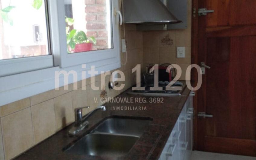 Casa de 3 ambientes en Colinas de Peralta Ramos
